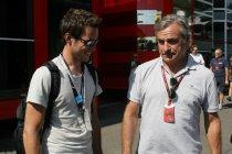 Rallyfans roepen Carlos Sainz tot allergrootste uit