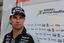 Singapore: Grid penalties voor Sergio Perez, Romain Grosjean en Sebastian Vettel