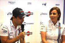 Felipe Massa verlaat Formule 1, nogmaals