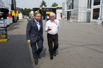 Geen tegenkandidaat voor Jean Todt in voorzittersverkiezing FIA