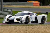 Glickenhaus SCG03C debuteert in GT Open