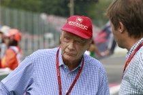 Niki Lauda overleden op 70-jarige leeftijd
