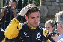 Silverstone: eerste seizoenszege voor Latifi