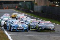 NASCAR Whelen Euro Series: Beelden van zaterdag