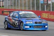 TCR Benelux Belcar Trophy: Hamofa Motorsport met drie broers aan de start