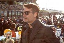 24H Daytona: Jeff Gordon opnieuw aan de start