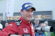 Boutsen Ginion met WTCC-rijders Coronel & Panis naast Lessennes & Lémeret - Forfait Lémeret voor Zolder