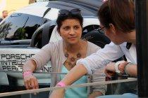 Leena Gade nieuwe voorzitter van FIA GT Comité