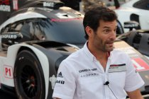 Mark Webber krijgt rol van Grand Marshal toebedeeld