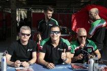 Team WRT ook actief in VLN dit weekend