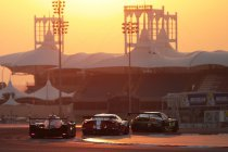 Bahrein: De wedstrijd in beeld gebracht