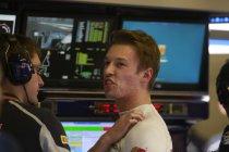 Geen plaats meer voor Daniil Kvyat bij Red Bull