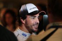 Alonso mist GP Monaco en rijdt Indy 500 met McLaren