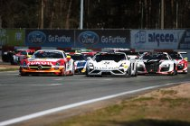 Qualifying Race: De wedstrijd in beeld gebracht