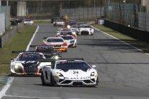 Continuïteit in Sprint Series met 22 deelnemers