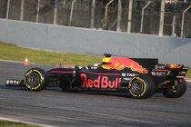 """Horner: """"Red Bull Racing trachtte haaienvinnen te verbieden"""""""