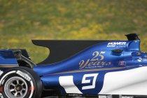Sauber krijgt laatste generatie Ferrari-motoren