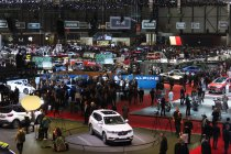Geen Autosalon van Genève in maart door Corona-virus!