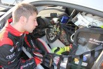 Monza: Markus Winkelhock vervangt geblesseerde Robin Frijns