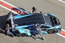 """Gerard Van der Horst: """"De Cup titel in Lamborghini Super Trofeo krijgt voorrang"""""""
