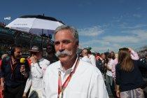 F1-baas Chase Carey start 24 Uren van Le Mans 2017