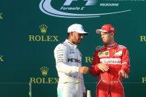 Bahrein: Rivaliteit Vettel-Hamilton concretiseert – Vandoorne's terugkeer naar plaats F1-debuut