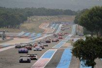 Monza: Uitgebreide blik op deelnemerslijst