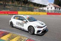 Rob Huff vervoegt Jean-Karl Vernay bij Leopard Racing WRT