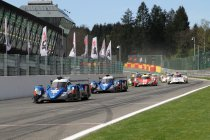 6H Spa: 37 wagens aan de start