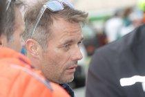 Winst voor Loeb tijdens seizoensopener in Silverstone