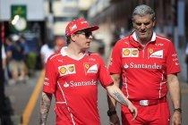 Canada: VT2: Kimi Räikkönen op kop – Vandoorne P19