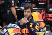 Hongarije: VT1: Ricciardo op kop – Vandoorne P8