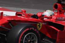 Hongarije: VT3: Vettel razendsnel – Vandoorne knap zesde