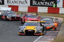 WRT debuteert in Brits GT met oog op 24H Spa