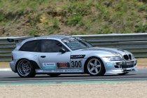 24H Zolder: Vijfde opeenvolgende deelname voor VDW Motorsport
