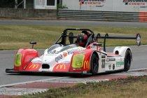 Circuit Zolder, donderdag 29 juni 2017 – Internationale testdag