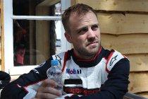 Laurens Vanthoor voor Porsche naar Le Mans en VS!