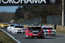 Testdag BRCC 2014 op donderdag 20 maart te Circuit Zolder