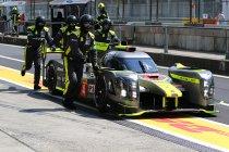 ByKolles Racing verruilt Nissan motor voor Gibson krachtbron