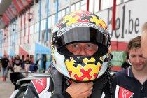 Het seizoen van de Clio Cup Benelux is al weer over de helft met Sven Van Laere als leider