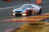 BMW Motorsport werkt aan upgrade voor BMW M6 GT3