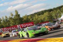 Barcelona: Lamborghini en Bentley strijden voor de titels