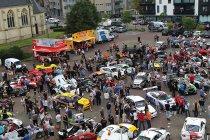 24H Zolder: Mis niets van de parade naar Heusden-Zolder!