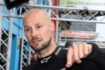Tom Boonen dit weekend weer aan de slag in de VW Fun Cup