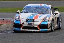 SRO werkt aan Belgian GT4 Cup