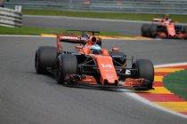 Huwelijk McLaren-Honda bijna voorbij?