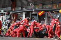 Singapore: Pirelli geeft bandenallocatie rijders vrij