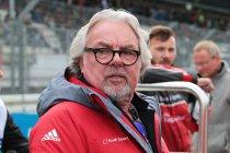 Ook Team Rosberg kiest voor ADAC GT Masters