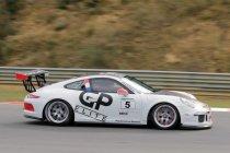 Team GP Elite ook in 2018 actief in de Porsche GT3 Cup Challenge Benelux