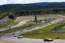 Blancpain Sprint Cup races voortaan gelijkwaardig